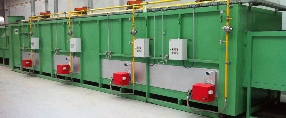 linea distribucion hornos instalaciones industriales gas gastechnik barcelona