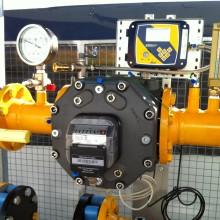 Servicio completo de instalación de gases combustibles en BAJA, MEDIA Y ALTA PRESIÓN. Gastechnik Instalaciones gas industriales Barcelona