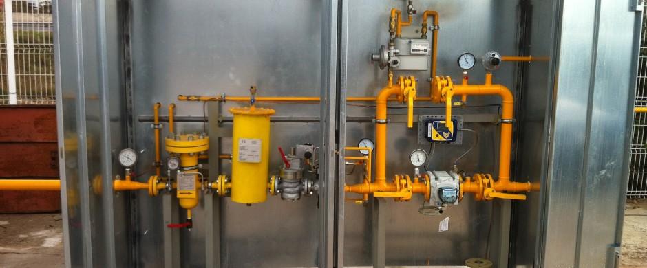 ERM 49 bars supersafe. Empresa instalaciones gas industrial en Barcelona Gastechnik