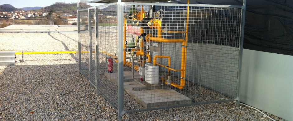 ERM Hospital Olot Instalaciones iIndustriales Gas Barcelona Gastechnik