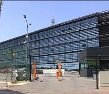 Central Mossos Esquadra. Empresa instaladores gas industrial Gastechnik Barcelona