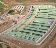 Centre Penitenciari Briians 2. Instalaciones gas industrial Gastechnik Barcelona