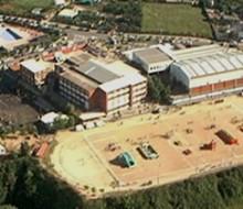 Fundació Escola LLor. Instalaciones de Gas industriales Gastechnik Barcelona