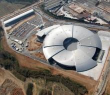 Sincrotron Alba. Instalaciones Industriales de Gas Gastechnik Barcelona
