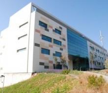 UAB Parc de recerca agrogenomica. Instaladores industriales gas Gastechnik Barcelona