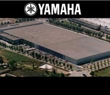Yamaha. Instaladores especializados en gas industrial Gastechnik Barcelona