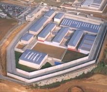 centre penitenciari quatre camins instalaciones industriales gas gastechnik barcelona