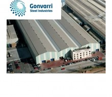 gonvarri castellbisbal instalaciones industriales gas gastechnik barcelona