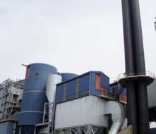 incineradora tvrm planta tractament valoritzacio residu maresme instalaciones industriales gas gastechnik barcelona