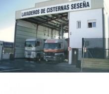 lavadero cisternas seseña instalaciones industriales gas gastechnik barcelona