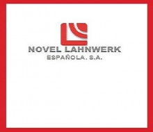 novel lahnwerk abrera instalaciones industriales gas gastechnik barcelona