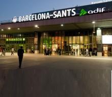 renfe estacion sants instalaciones industriales gas gastechnik barcelona